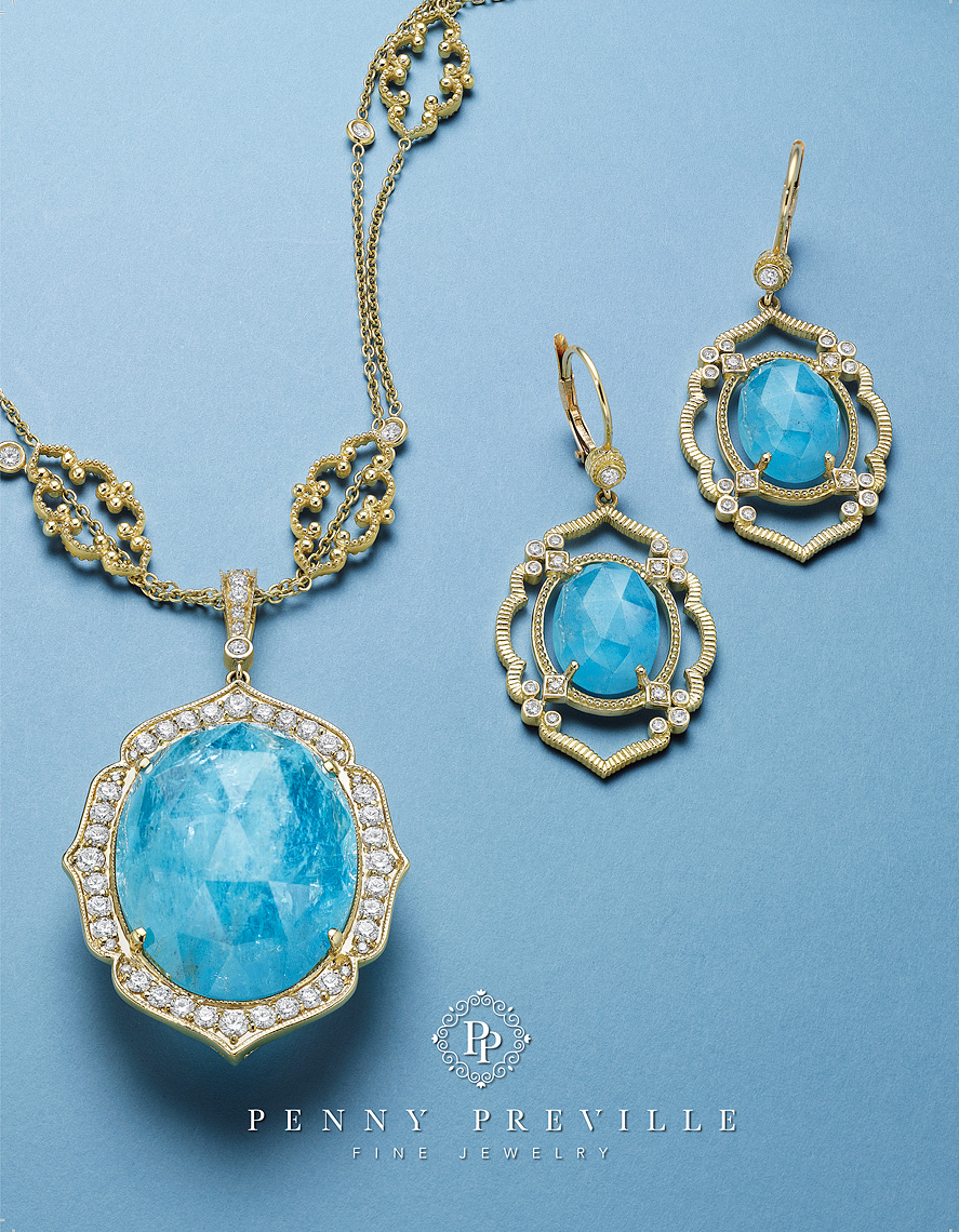 Penny Preville Fine Jewelry