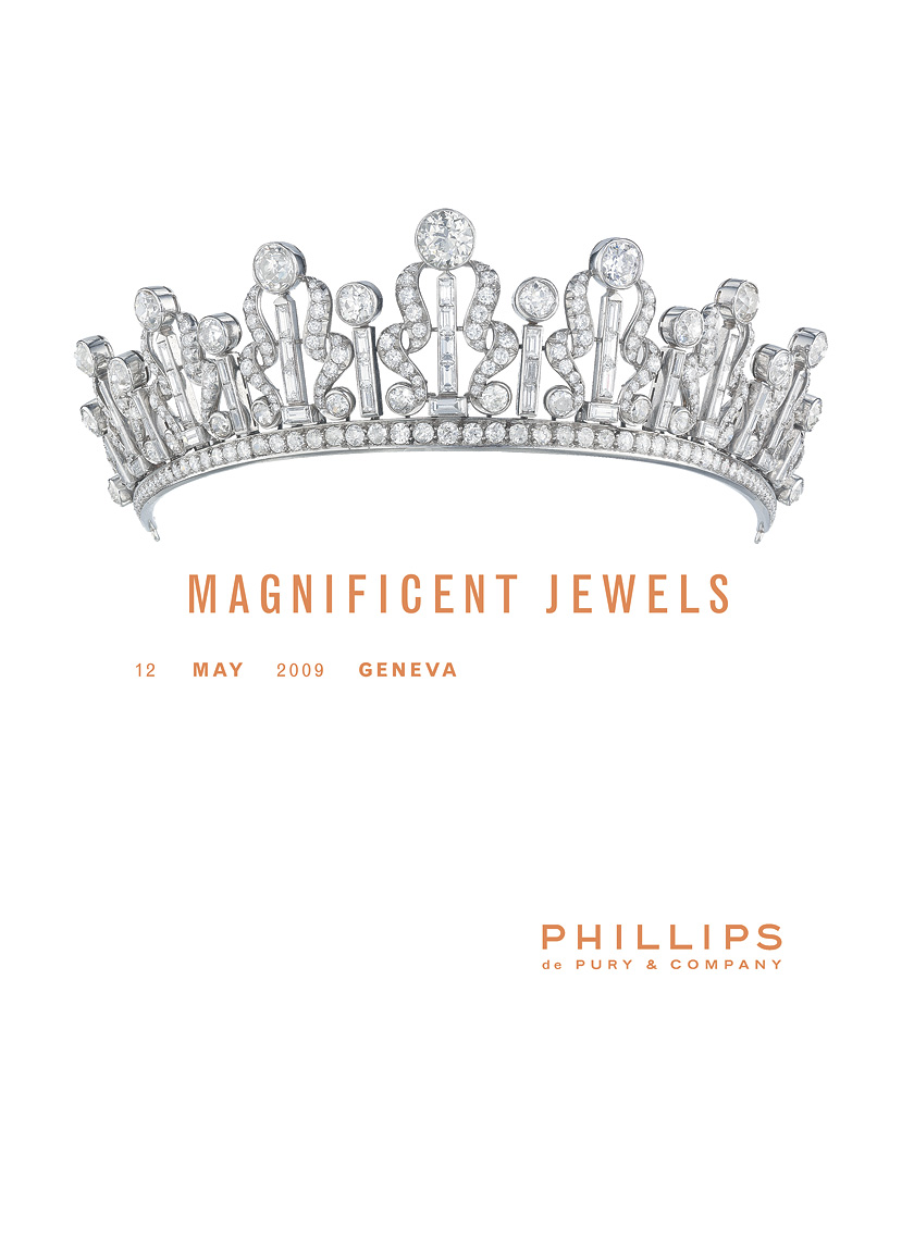 Phillips Tiara