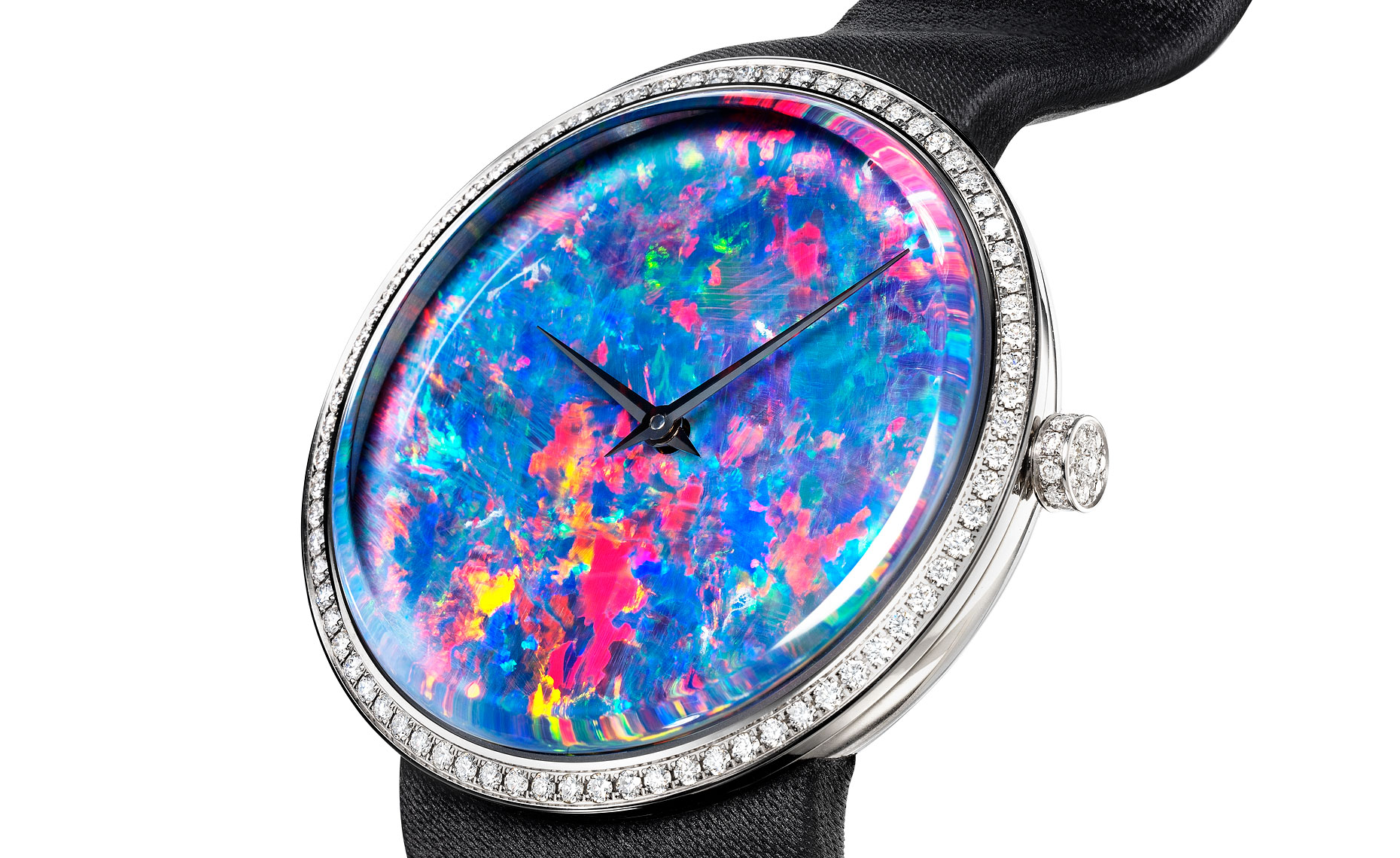 Chanel Opal Watch